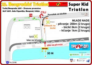 23 Bgd SPRINT triatlon 017 MLADE NADE
