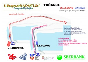 RUN  8 Bgd akva 2016