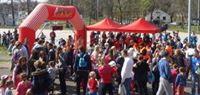 Beogradski triatlon Sportikus dan